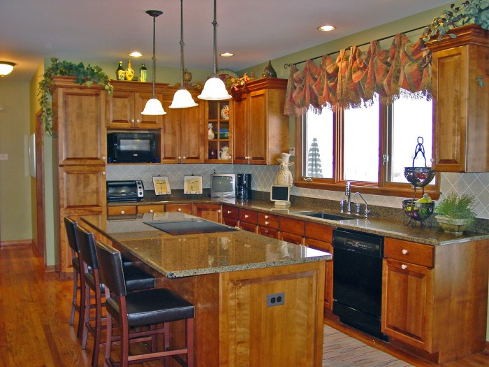 Gallery Photos Of Custom Kitchen Cabinets Warren