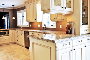 MCR Custom Kitchen Cabinet Refacing   Jersey City Cabinet Refinishing