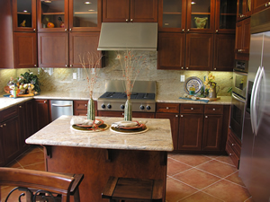 warren cabinet refacing