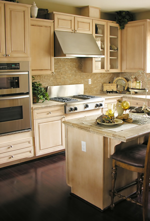 Kitchen Cabinet Refacing Nj Warren CabiRefinishing | Kitchen CabiPainting Plainfield, NJ