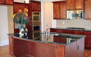 Warren Kitchen Cabinet Refacing